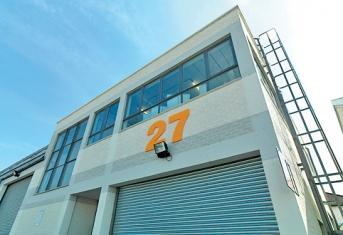 Slough Business Park, unit 27