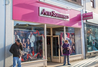 Ann Summers in Maidstone