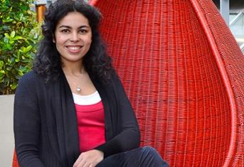 Emma Gunn, Management and Marketing Executive at Sapcotes