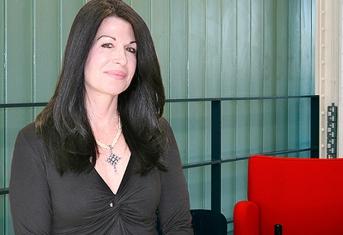 Linda De La Rue, Property Manager at Sapcotes