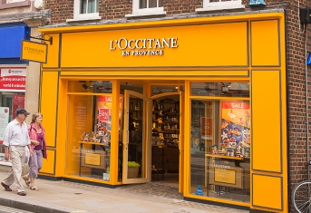 L'Occitane, Richmond, London