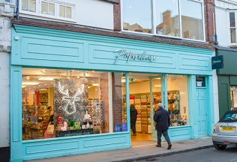 Paperchase in Henley